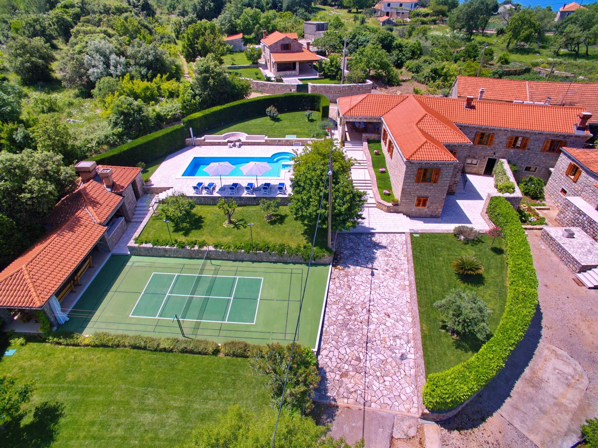 Konavle Region Villa Dubrovnik